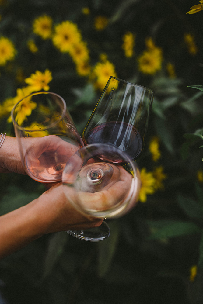 The List of Premium Wines Produced Locally